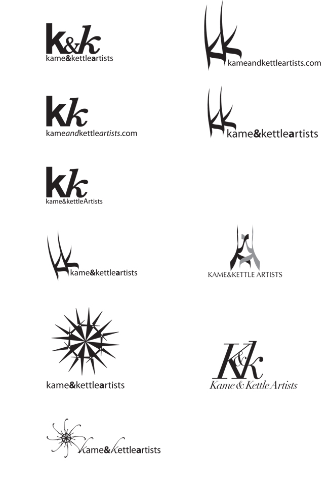Kk Logo Style Wallapaper Joy Studio Design Gallery